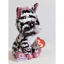 Zebra plus