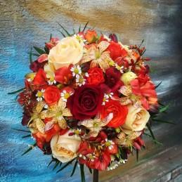 Buchet Trandafiri,...