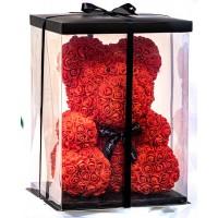 Trandafiri din spuma - Floraria Anemone
